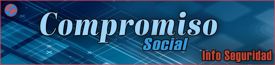 Compromiso Social Info Seguridad
